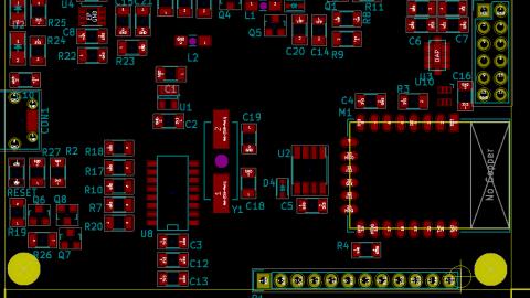 PCB设计之11 - 元器件布局规则