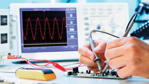 蘇老師PCB系列課之23-工程師常用儀器的使用