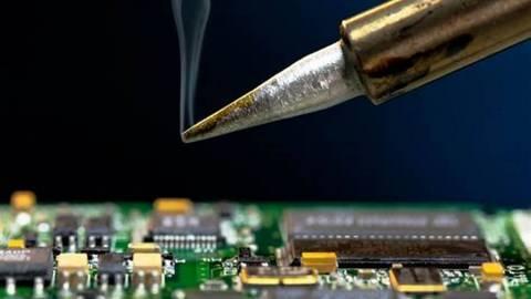苏老师PCB系列课之24-PCB的焊接和调试