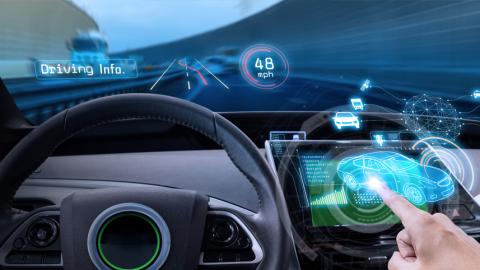 恩智浦技术日|车内体验解决方案