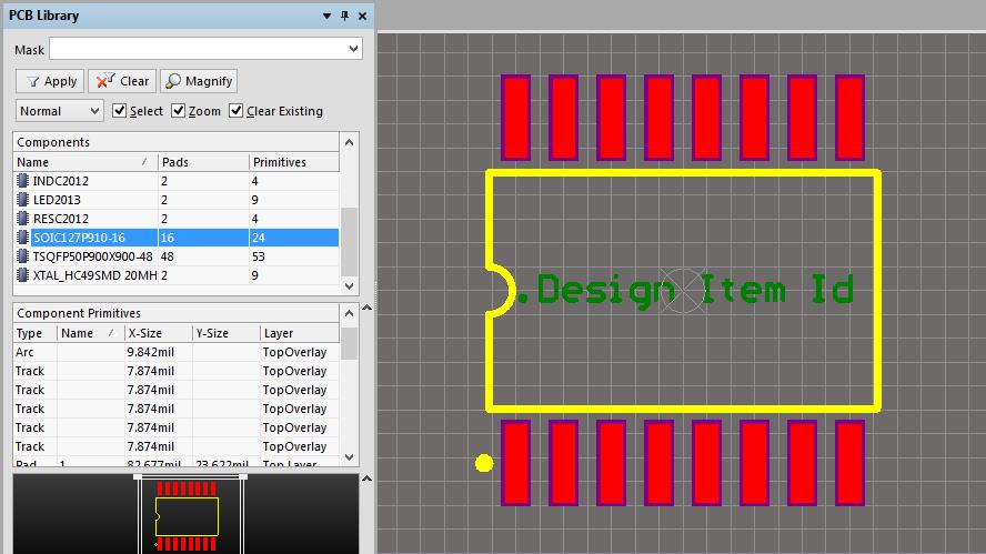 【Mouser大师课】苏老师PCB系列之10 - PCB封装库的构建