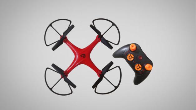 飞行谷科技——四轴飞行器开发套装