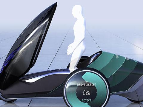 moore8活动海报-2015智能汽车技术研讨会