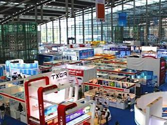 moore8活动海报-(大连)第16届国际电子元器件、电子设备工业展览会
