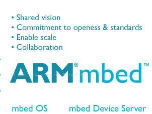 moore8活动海报-ARM物联网研讨会丨深入了解ARM mbed™开发平台