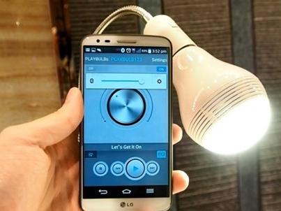 moore8活动海报-设计师活动 智能照明时代来临--LED的又一次爆发