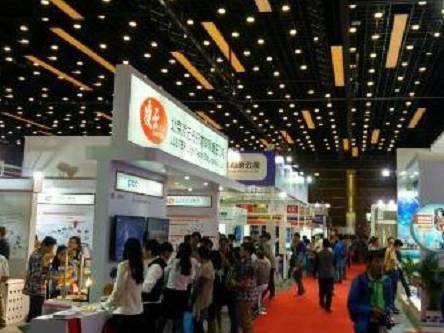 moore8活动海报-2016第九届中国(北京)国际智能科技应用博览会