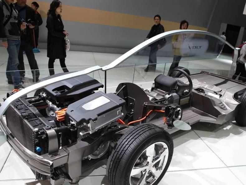 moore8活动海报-中国国际电动车创新技术大会
