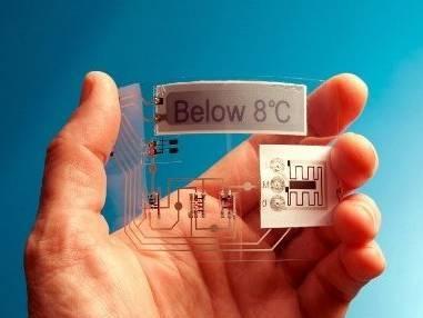 面向柔性与印刷电子的数字印刷电路解