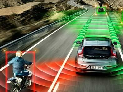 moore8活动海报-对话千人计划专家,解读谷歌无人驾驶汽车传感器