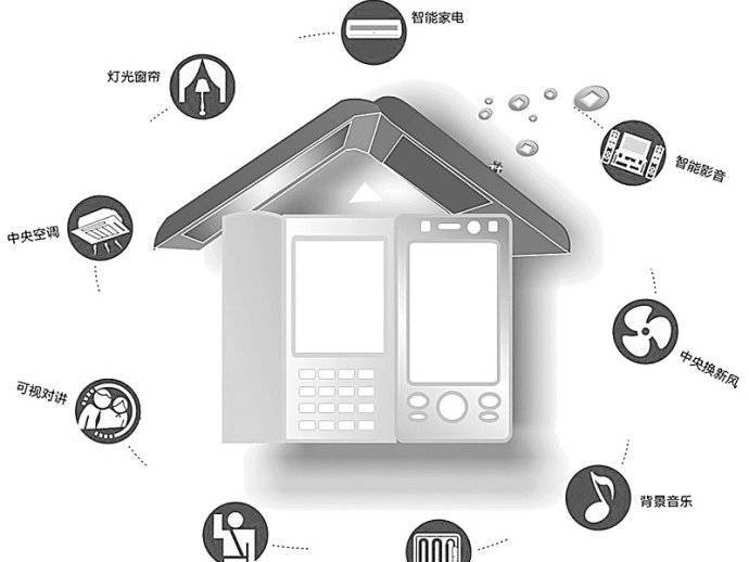 moore8活动海报-2016中国智能家居产业高峰论坛