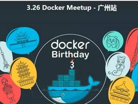 moore8活动海报-3.26 Docker Meetup-广州站