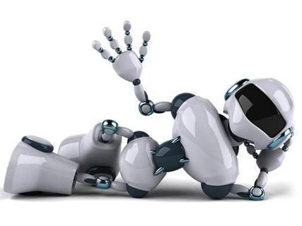 moore8活动海报-2015中国(上海)国际工业机器人及工业装配与传输展览会