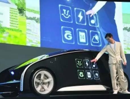 moore8活动海报-智能汽车与车联网的市场现状及趋势分析