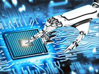 moore8活动海报-Microchip mTouch 电容触控技术分享
