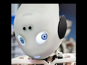 "moore8活动海报-""第五大发明""人工智能与3D打印科技创新对接"