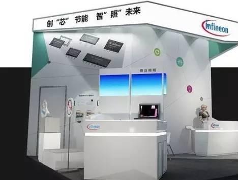 moore8活动海报-『创芯·节能』英飞凌高效智能新品将闪耀2016广州国际照明展--产品展示