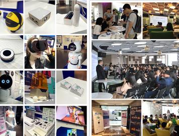 moore8活动海报-2016泰智会智能硬件科技创新展示周(深圳站)