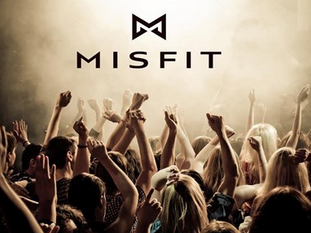 moore8活动海报-Misfit智能硬件迷线下沙龙「北京」