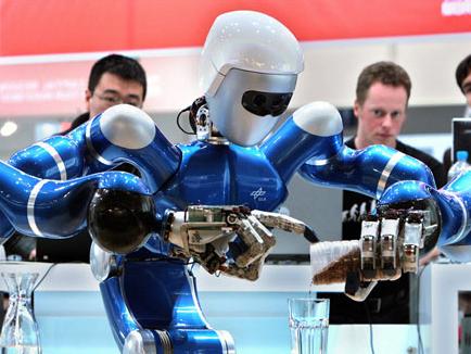 moore8活动海报-2015苏州国际工业自动化与机器人技术展览会