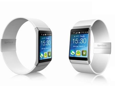 "moore8活动海报-Smart Talk""速度与激情:探索智能手表的出口"""