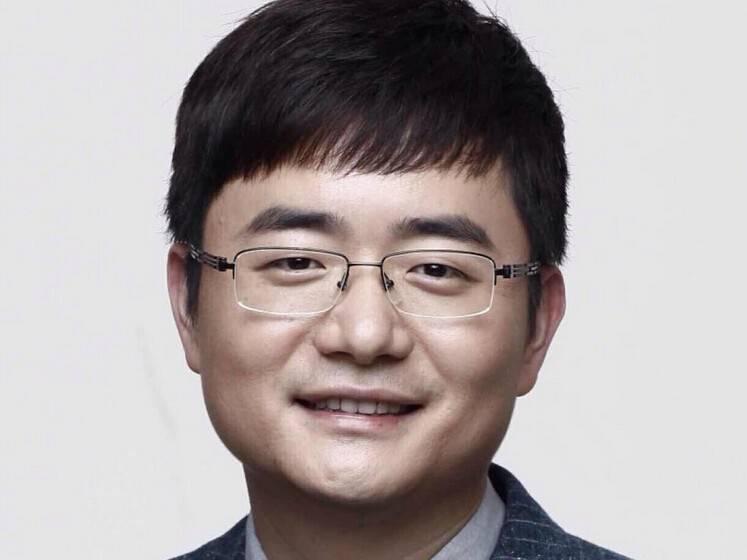 moore8活动海报-傅盛战队线下沙龙深圳站