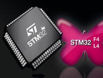 moore8活动海报-STM32F4与STM32L4系列功耗对比分析与测试