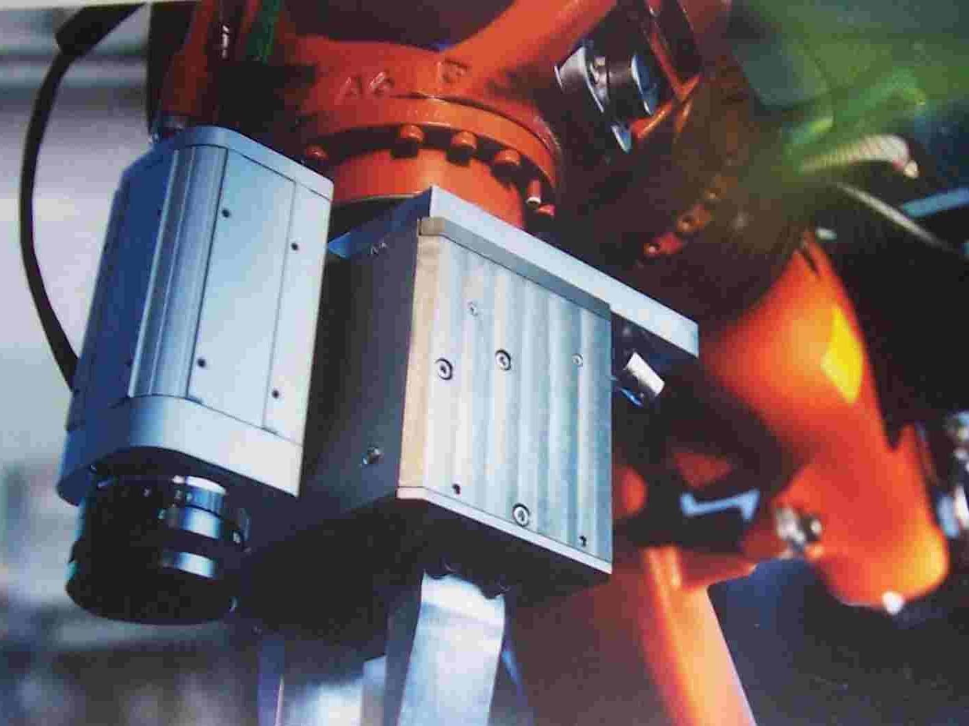 moore8活动海报-第十九届国际工业自动化与控制技术展览会(IAC2015)