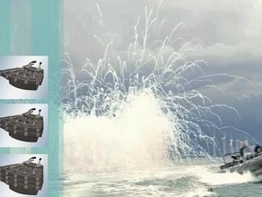 moore8活动海报-2015光电防御技术学术研讨会