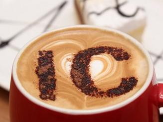 """moore8活动海报-5月13日下午 北京IC咖啡发起人""""坐台"""""""