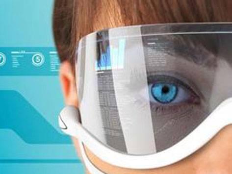 moore8活动海报-2015亚洲智能可穿戴设备峰会暨专业展