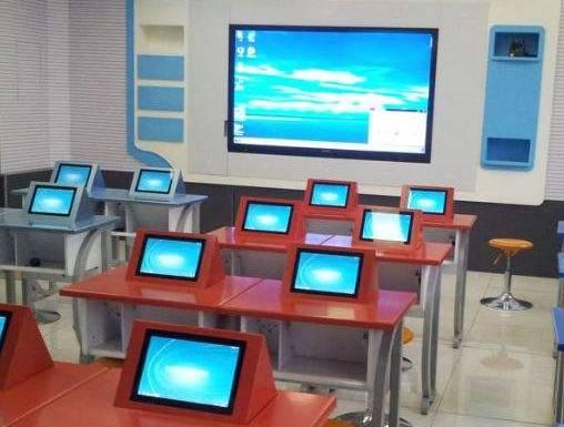 2020China北京数字教室教育设备展示会