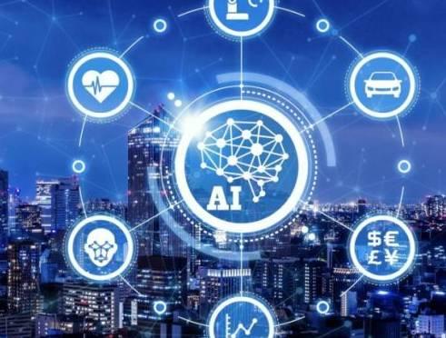 2019北京人工智能展(建立AI核心堡垒)