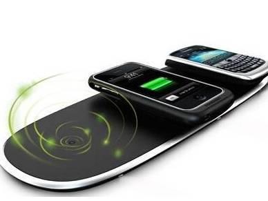 moore8活动海报-无线充电技术应用沙龙
