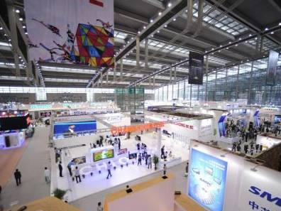 moore8活动海报-第86届中国(上海)电子展暨可穿戴电子展
