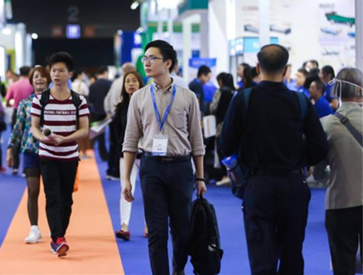 moore8活动海报-2020中国上海国际生鲜冷链包装展览会