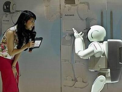 moore8活动海报-人工智能背景下的人机交互技术