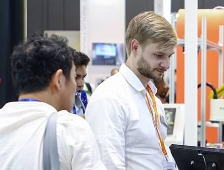 2020年8月广州虚拟现实及智能装备博览会
