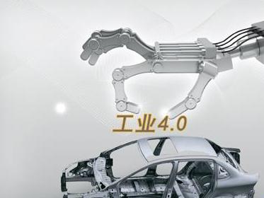moore8活动海报-工业4.0之工业显示在智能制造上的应用
