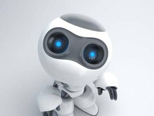 moore8活动海报-智能机器人管家系统开发交流会